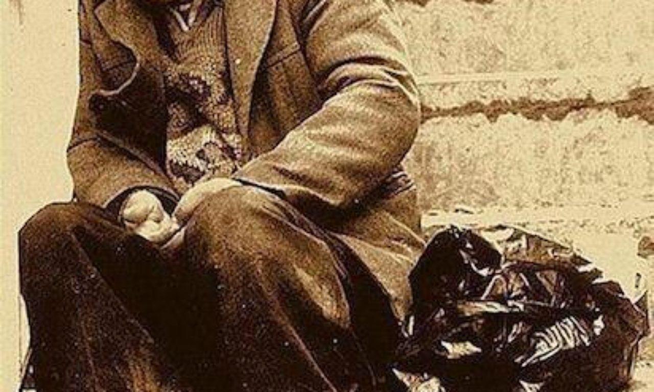 'Şımaracak kimsen olmayınca hayat seni kocaman bir adama çevirir..'